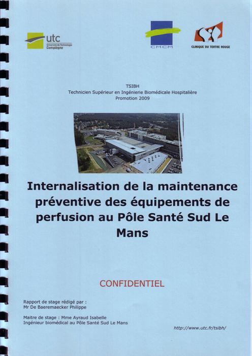 15 couverture rapport de stage exemple villeneuveloubet - Page de garde rapport de stage open office ...