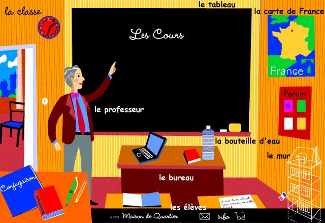 تحميل برنامج الترجمه للموبايل La_classe