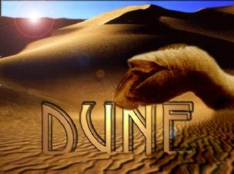 le jeu sans fin.... - Page 3 Dune