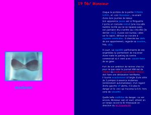 Exercice Droles De Romans Ecriture Interactive