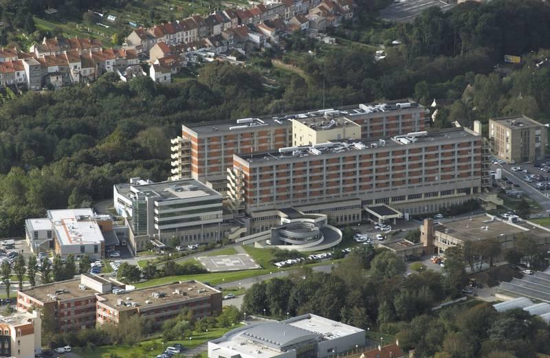 Introduction de la norme nf en 62353 au centre hospitalier - Les jardins de la matelote boulogne sur mer ...